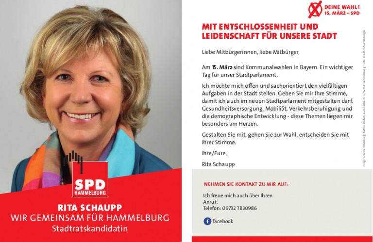 Rita Schaupp